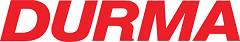 Logo of the machine manufacturer Durma