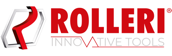 Logo of the machine manufacturer Rolleri Tools