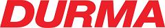 Logo of the machine manufacturer Durma