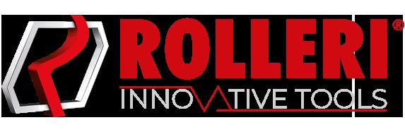 Logo of the machine manufacturer Rolleri Tools
